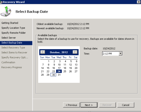 how to add feature in windows server 2008
